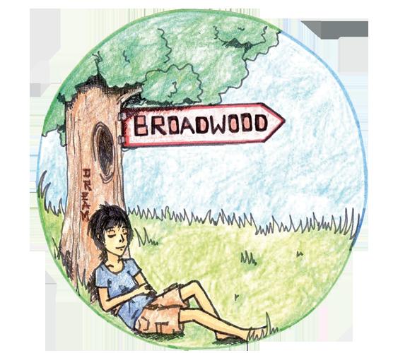 Broadwood Logo
